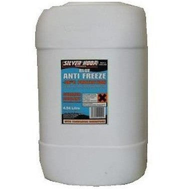 Silverhook Ready Mixed Blue Antifreeze  25 Litres -36°C Protection [SHB6] - Taxi-Mart Shop