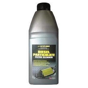 Silverhook DPF Cleaner - Diesel Particulate Filter Cleaner 1 Litre - Taxi-Mart Shop