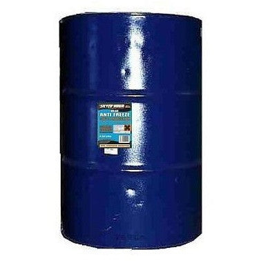 Ready Mixed Blue Antifreeze -36°C Protection 205 Litre Drum [SHB9] - Taxi-Mart Shop
