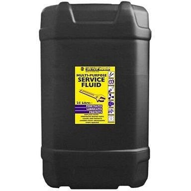 Silverhook Multi Purpose Workshop Service Fluid 25 Litres - Taxi-Mart Shop
