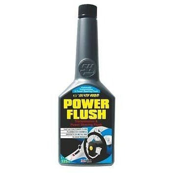 2 x Silverhook Automatic Transmission & Power Steering Flush 325ml - Taxi-Mart Shop