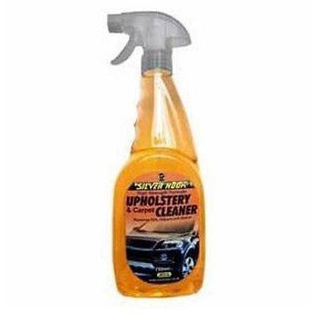 Silverhook Carpet And Upholstery Cleaner 750ml Trigger Pack - Taxi-Mart Shop