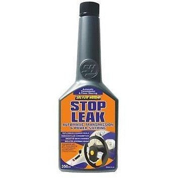 Silverhook Power Steering+Automatic Transmission Stop Leak 325ml - Taxi-Mart Shop