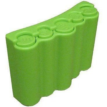 Green Plastic Taxi Coin Holder / Taxi Driver Coin Dispenser, Money Holder - Taxi-Mart Shop