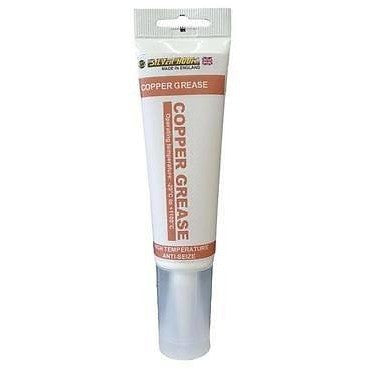 Silverhook High Temperature Copper Grease 80ml Tube SGPGT20 - Taxi-Mart Shop