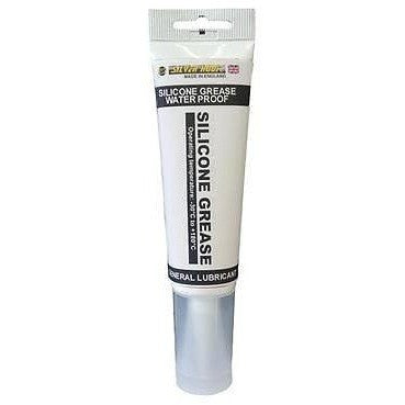 Silverhook SGPGT90 Silicone Grease 80ml Tube - Taxi-Mart Shop