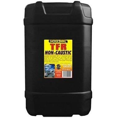 Silverhook TFR [Traffic Film Remover] Concentrated Non-Caustic Formula 25 Litres - Taxi-Mart Shop