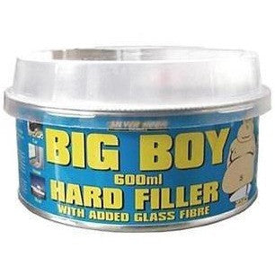 Big Boy Hard Filler With Added Glass Fibre 600ml - Taxi-Mart Shop