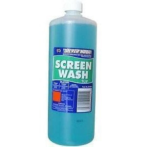 Silverhook Concentrated Screenwash 1 Litre SHX1 Free Tracked Delivery - Taxi-Mart Shop