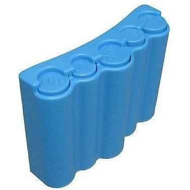 Blue Plastic Taxi Coin Holder / Taxi Driver Coin Dispenser, Money Holder - Taxi-Mart Shop