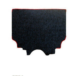 Rear Carpet For 6 Seater Metrocab Taxis - Taxi-Mart Shop