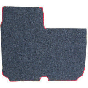 Rear Carpet For 5 Seater Metrocab Taxis - Taxi-Mart Shop