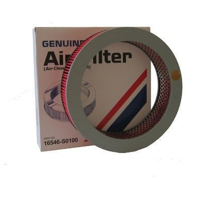 2.7 Nissan Air Filter - Taxi-Mart Shop