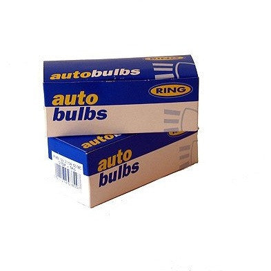 Ring Stop & Tail Bulbs - Taxi-Mart Shop