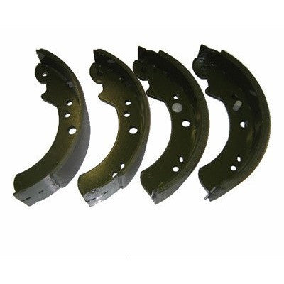 LTI Taxi Rear Brake Shoe Set - Taxi-Mart Shop