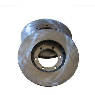 LTI TX1, TX2, TX4 and Metrocab Front Brake Discs - Taxi-Mart Shop