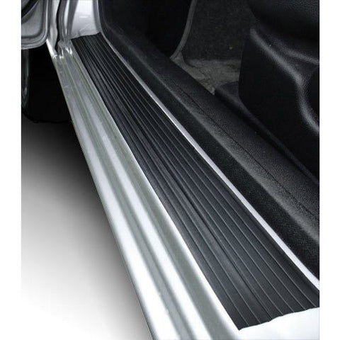 "E-Tech Black Door Sill Guard And Lower Bodywork Protector 2.36M (96"") - Taxi-Mart Shop"