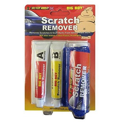 Silverhook Big Boy Car Scratch Removal Kit - Taxi-Mart Shop