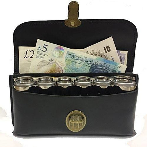 Metal Taxi Coin Dispenser Cash Box, Taxi Coin Holder With Case - Taxi-Mart Shop