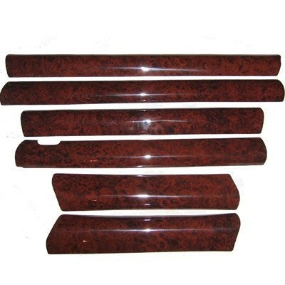 Wood Effect Door Cappings LTI TXI & TXII - Taxi-Mart Shop
