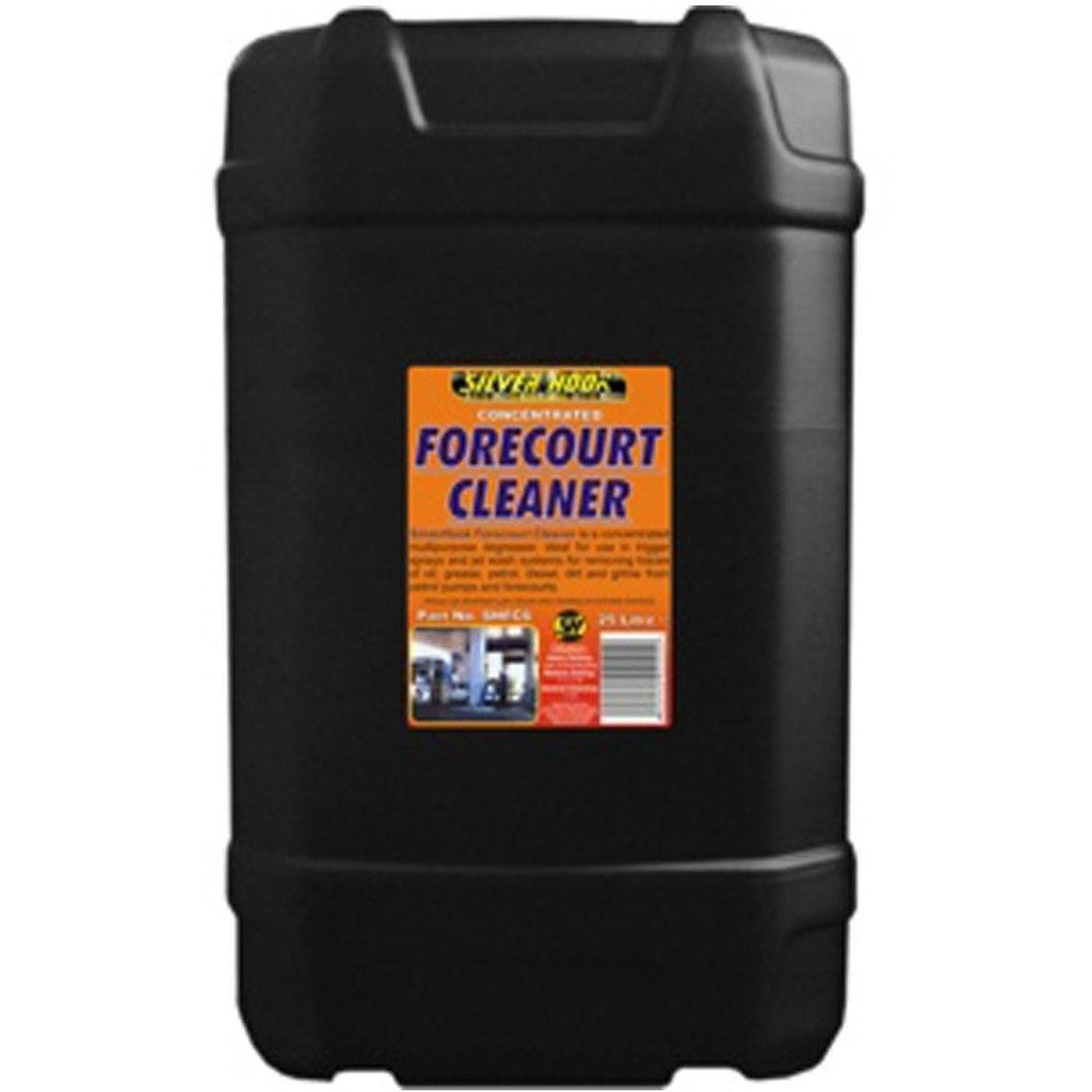Silverhook Concentrated Floor and Forecourt Cleaner 25 Litre Drum - Taxi-Mart Shop