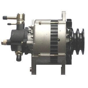 Replacement Alternator for All Fairway Drivers & LTI TX1 Taxis - Taxi-Mart Shop
