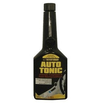 Silverhook Transmission & Steering Tonic 325ml - Taxi-Mart Shop