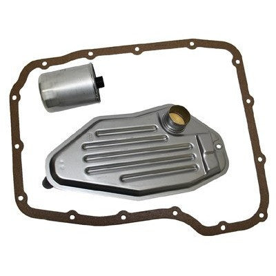 LTI TX4 Gearbox Filter KIt (Early Type) - Taxi-Mart Shop