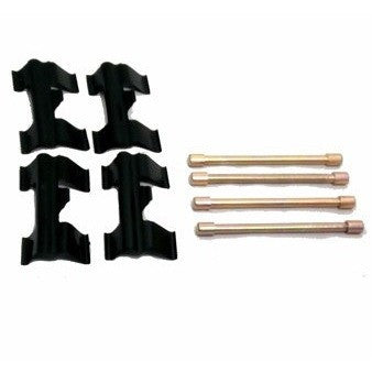 Brake Pad Pin Kit - Fairway Driver TX1, TXII & Metrocab TTT - Taxi-Mart Shop