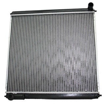 TX4 Radiator (Single Cooling) - Taxi-Mart Shop