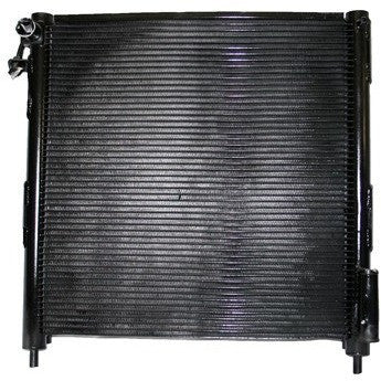TX4 Radiator Complete - Taxi-Mart Shop