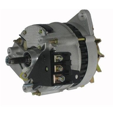 Metrocab Series 2 Alternator - Taxi-Mart Shop
