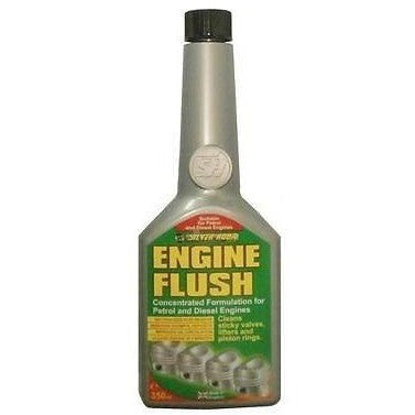 Silverhook Concentrated Engine Flush For Petrol and Diesel Engines 350ml - Taxi-Mart Shop