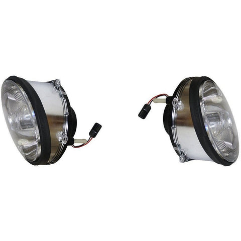 2 x LHD Headlamp TX1, TX2 and TX4 - Taxi-Mart Shop