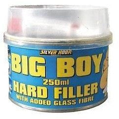 Big Boy Hard Filler With Added Glass Fibre 250ml - Taxi-Mart Shop