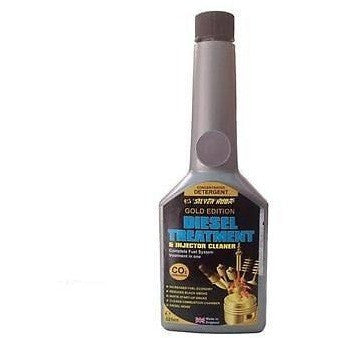 Silverhook Concentrated Diesel Treatment 'Gold Edition' 325ml - Taxi-Mart Shop