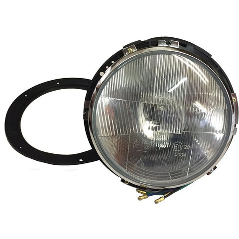 1 x FX4 Taxi, Fairway Taxi And Fairway Driver Taxi Headlight Complete - Taxi-Mart Shop