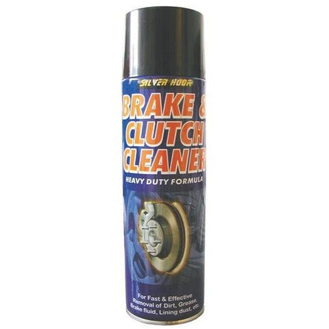 Silverhook Brake & Clutch Cleaner Heavy Duty 150ml Can - Taxi-Mart Shop