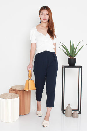 Keagan Pants In Navy