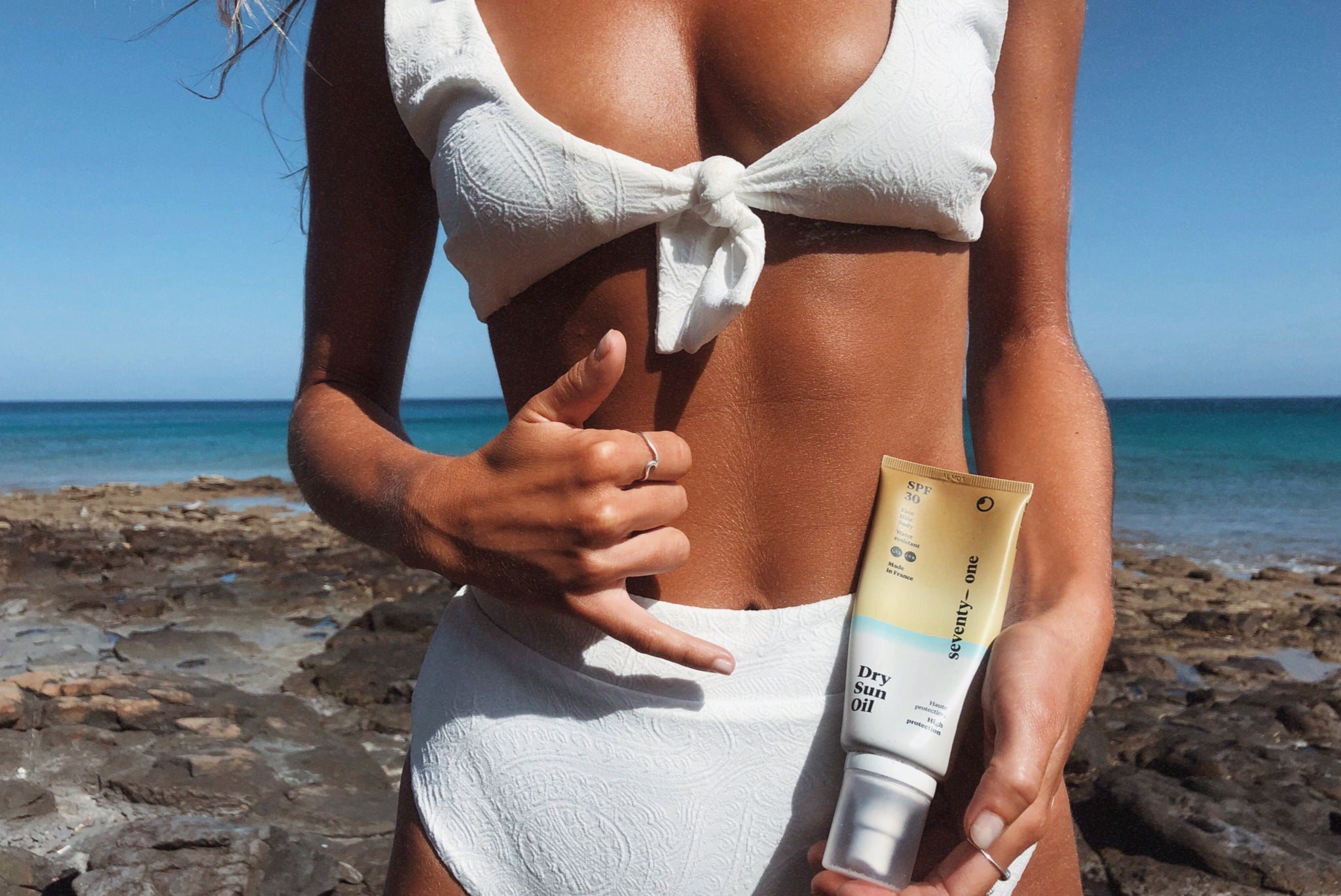 Why you Should Choose Reef Safe, Mineral Sunscreens