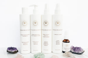 Innersense Organic Beauty - Pure, Clean, Organic Hair Care
