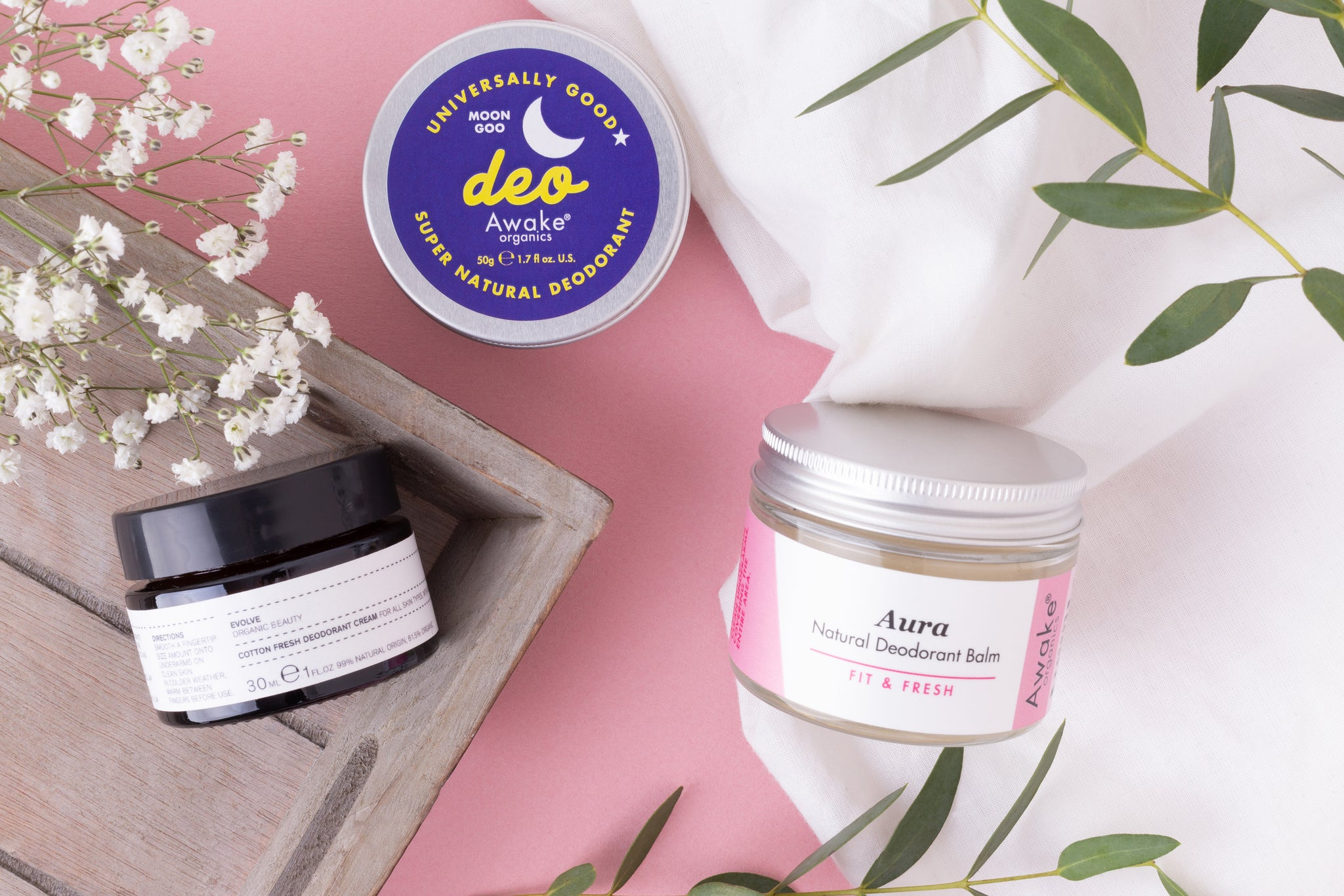 3 of the best eco friendly deodorants you need to try