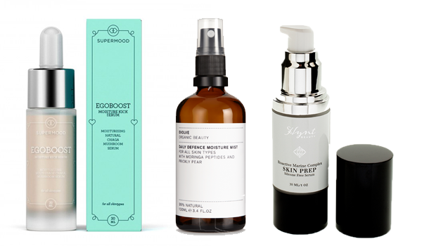 The Best Organic Skincare Products for Autumn