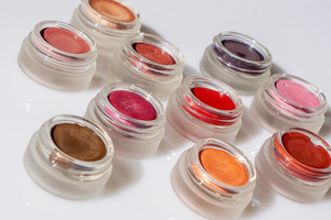 Capsule Collection of Sustainable Makeup