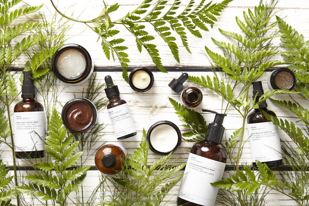 Travel Sized Natural Skincare Heroes with Evolve Beauty