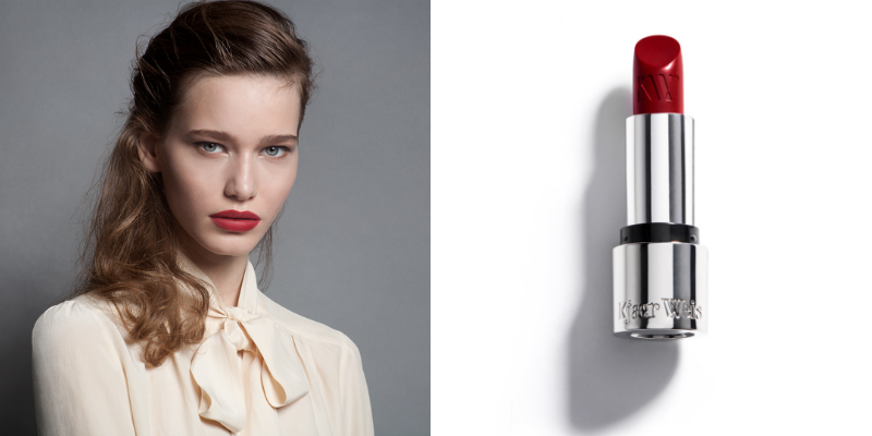 5 Organic Red Lipsticks for the Festive Season
