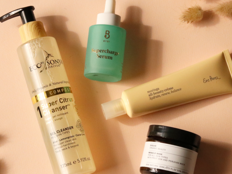 Update your Skincare Routine for Spring