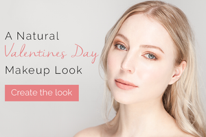 A Natural Valentines Day Look