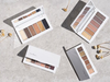 4 Party Palettes for the Festive Season