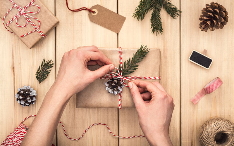 5 Ways to Lessen your Impact on the Environment this Christmas